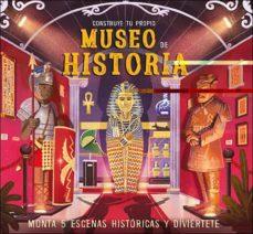 construye tu propio museo de historia-9788428558372