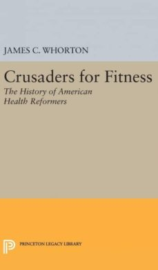 crusaders for fitness-9780691641898