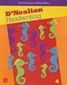 d nealian gr 4 student edition-9780673592170