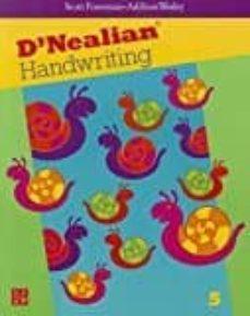 d nealian gr 5 consum se-9780673592187