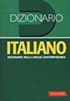 dizionario italiano-l. craici-9788869873324