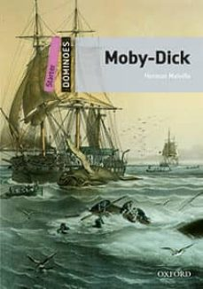 dominoes 2e starter moby dick mp3 pack-9780194639163