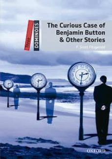 dominoes 3. the curious case of benjamin button & other stories mp3 pack-f. scott fitzgerald-9780194639743