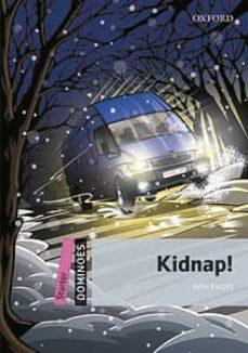 dominoes starter. kidnap (+ mp3)-9780194639156