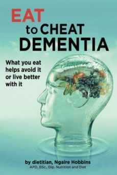 eat to cheat dementia-9780994344038