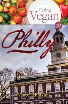 eating vegan in philly-9780997666342
