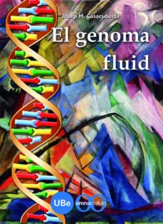el genoma fluid-j. m. casacuberta-9788447533336