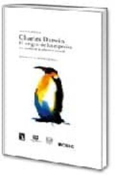 el origen de las especies-charles darwin-9788483194362