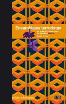 ensamblajes terroristas: el homonacionalismo en tiempos queer-jasbir k. puar-9788472908260