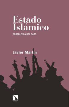 estado islámico-javier martin-9788490973707