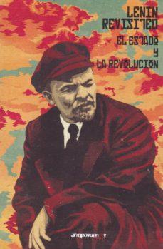 estado y revolución-vladimir lenin-9788415674764