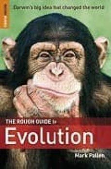 evolution rough guide-mark pallen-9781858289465