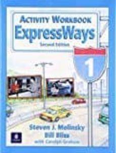 expressways 1 activity workbook-9780135708705