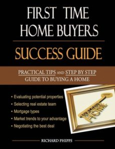 first-time home buyers-9781984529206