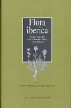 flora iberica vol. xiii: plantaginaceae-scrophulariaceae-santiago castroviejo-9788400087470