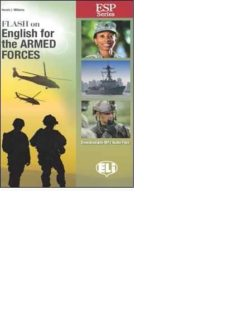 foe for armed forces-harold j. williams-9788853622471