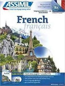 french (4 cd-audio)-9782700518139