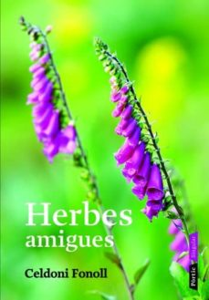 herbes amigues-celdoni fonoll-9788498090628