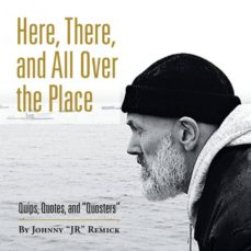 here, there, and all over the place-9781982201494