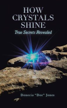 how crystals shine-9781504394192