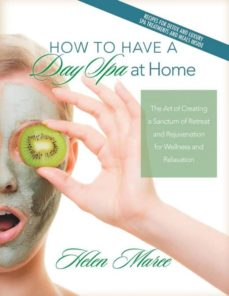 how to have a day spa at home-9781543404319