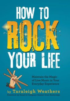 how to rock your life-9781504355964