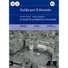 il nuovo affresco italiano a1 (guide)-9788800807326