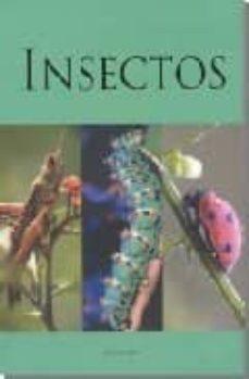 insectos de todo tipo-9781407567709