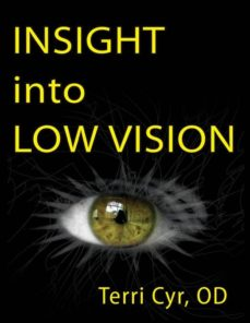 insight into low vision-9780997245301