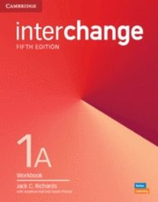 interchange (5th edition) 1 workbook a (split edition)-9781316622544