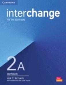 interchange (5th edition) 2 workbook a (split edition)-9781316622704