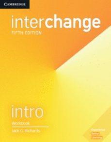 interchange (5th edition) intro workbook-9781316622377