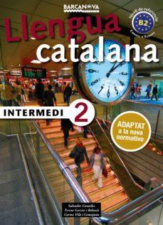 intermedi 2. català per a adults-salvador comelles-9788448943592