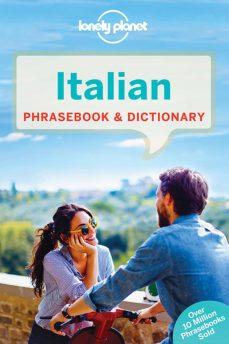 italian phrasebook 2017 (ingles) lonely planet (7th ed.)-9781786574503