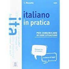 italiano in pratica+dvd@-9788861825024
