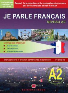 jpf delf a2 livre + corriges + 2cd-9789608268234