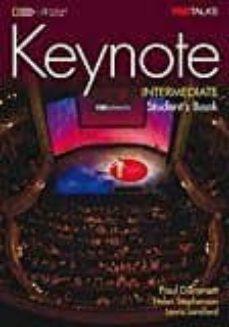 keynote intermediate sb ebook pac-9781305880566