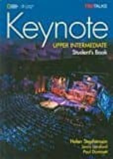 keynote upper inter alum ebook pac-9781305880573