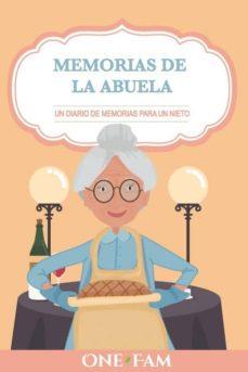 las memorias de la abuela-9781912657377
