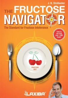 laxiba the fructose navigator-9781941978412