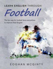 learn english through football (learn english through football)-9781999748609