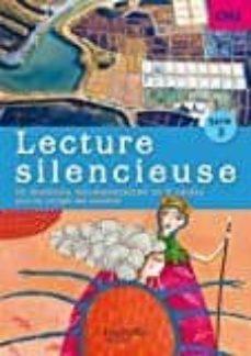 lecture silencieuse serie 2 pour le cm2-9782011179838