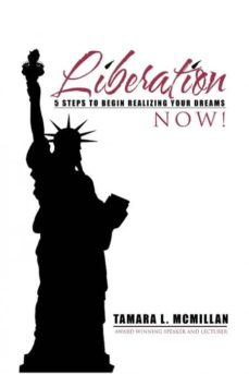 liberation now!-9781543477573