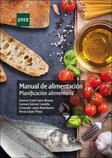 manual de alimentación. planificación alimentaria-socorro coral calvo bruzos-9788436269758