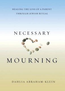 necessary mourning-9780692713556