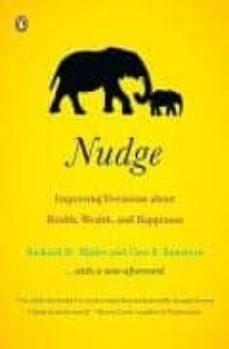 nudge-richard h. thaler-9780143115267