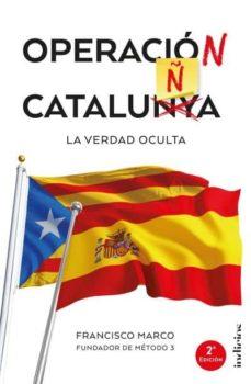 operacion cataluña-francisco marco-9788415732280