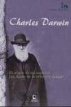 origen de las especies por medio de la seleccion natural-charles darwin-9788492628148