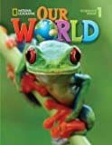 our world ame 1 ejercicios+audio cd-9781133945123