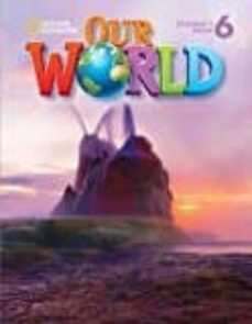 our world ame 6 ejercicios+audio cd-9781285060996